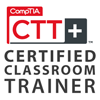 CompTIA CTT+ (Certified Technical Trainer)
