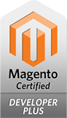 Magento Certified-Developer Plus